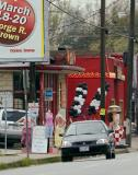 nostalgia shops on lower Westheimer 01