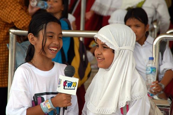 KWN Kidwitness News, Jakarta, Indonesia