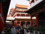 Temple, Tainan
