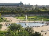 Tuileries and Musée d'Orsay
