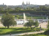 Tuileries and Invalides