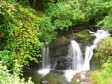 Upper Falls Torc
