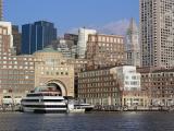 Boston Cityscapes