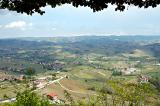 View from LaMorra