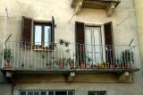 LaMorra balcony