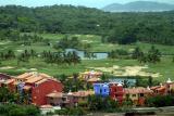 Village of Ixtapa, Mexico