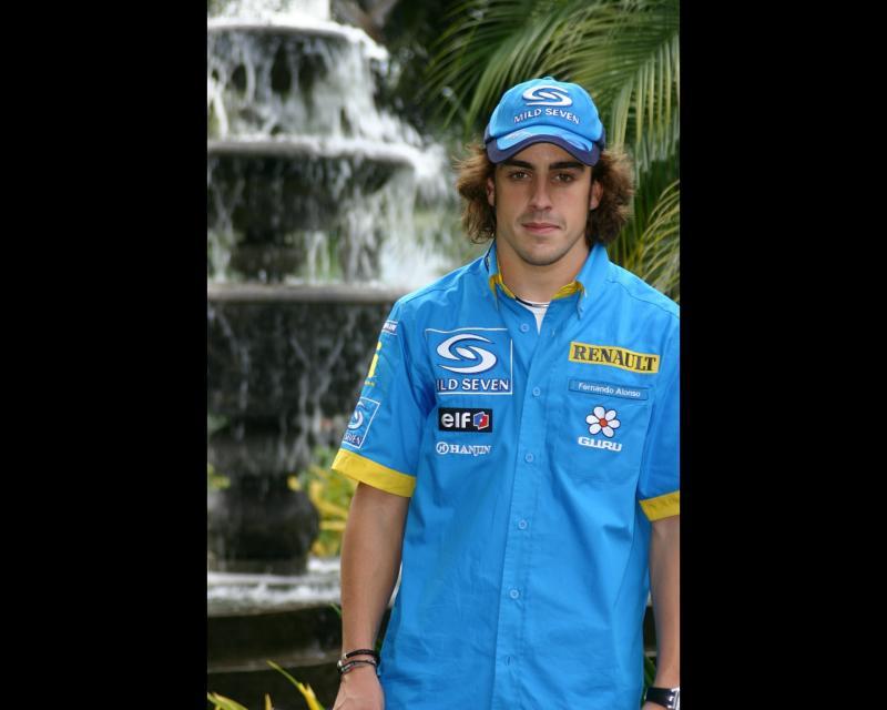 Alonso in Intramuros
