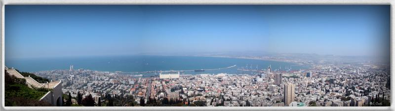 Panorama of Haifa Bay.JPG