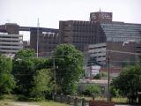 Harris Hospital near Downtown