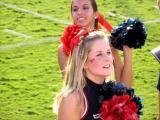SMU Cheerleader