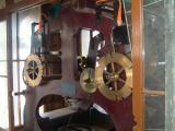 Darlington Town Clock Mechanism