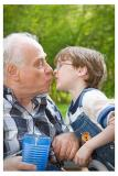 * I love Grandpa and He Loves Me!  by Lonnit Rysher