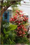 frigliana garden cross