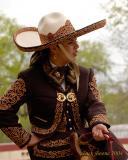2004-05 San Antonio Charro Association Queen