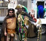 Viking God Meets African King.jpg