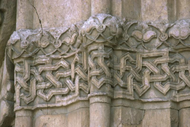 Divrigi Ulu Mosque detail 10b