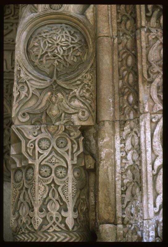 Divrigi Ulu Mosque detail 16b