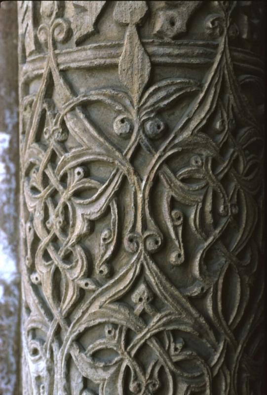 Divrigi Ulu Mosque detail 17b