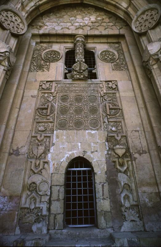 Divrigi Ulu Mosque detail 3b
