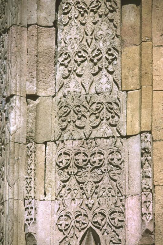 Divrigi Ulu Mosque detail 32b