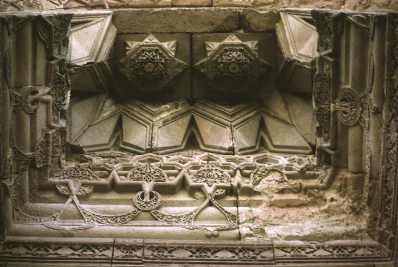 Divrigi Ulu Mosque detail 33b