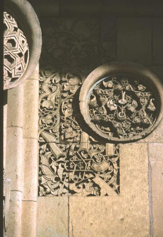 Divrigi detail North entrance 1b