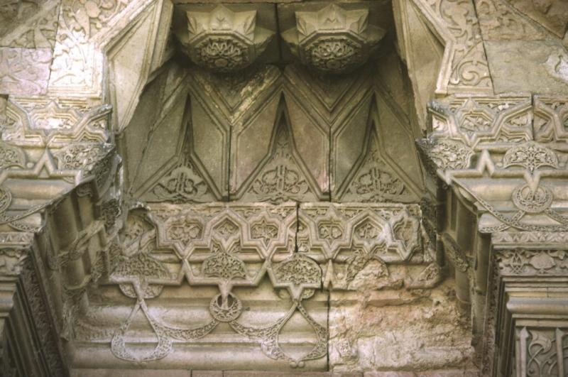 Divrigi detail North entrance 8b