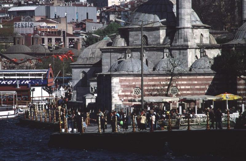 Istanbul uskudar tele 2