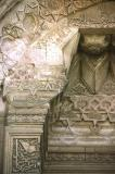 Divrigi detail North entrance 9b