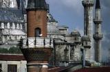 Istanbul Suleymaniye Mosque tele 1