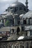 Istanbul Suleymaniye Mosque tele 2
