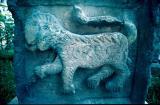 Urfa museum stone lion.jpg