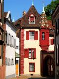 BASEL OLD TOWN 1