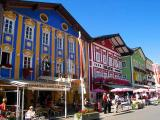 MONDSEE CAFES AND RESTAURANTS