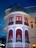 Paris Hotel & Casino Las Vegas