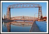 Lift Bridge at Canal Park