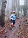 Trail dancing