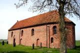 Ezinge - Kerk