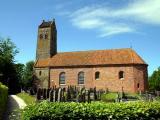 Doezum - Vituskerk