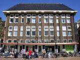 Groningen - Vaniliagebouw Vismarkt