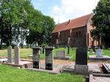 Garmerwolde - kerkhof