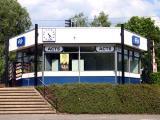 Haren - NS stationsgebouw
