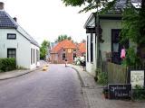 Houwerzijl - dorpsgezicht