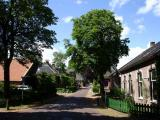 Noordlaren - Kerkstraat