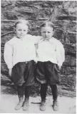 Emory & Ernest Jones - c. 1909