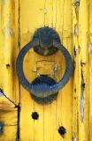 Door knock / Batedor de porta
