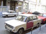 Classic  Communist Cars