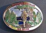 Arkansas Traveller 100 mile race