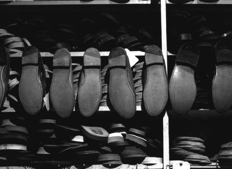 Shoes Columbia Ave SF CA