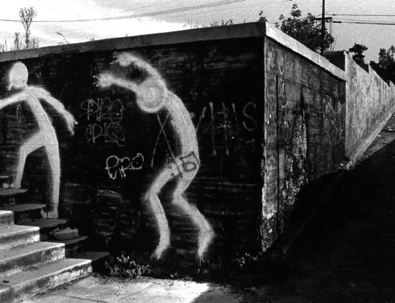 Spirits Los Angeles